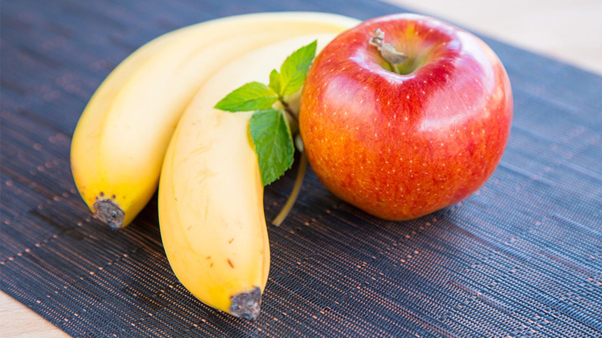 Elma Mı Yoksa Muz Mu