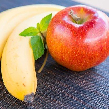 Elma mı yoksa muz mu?