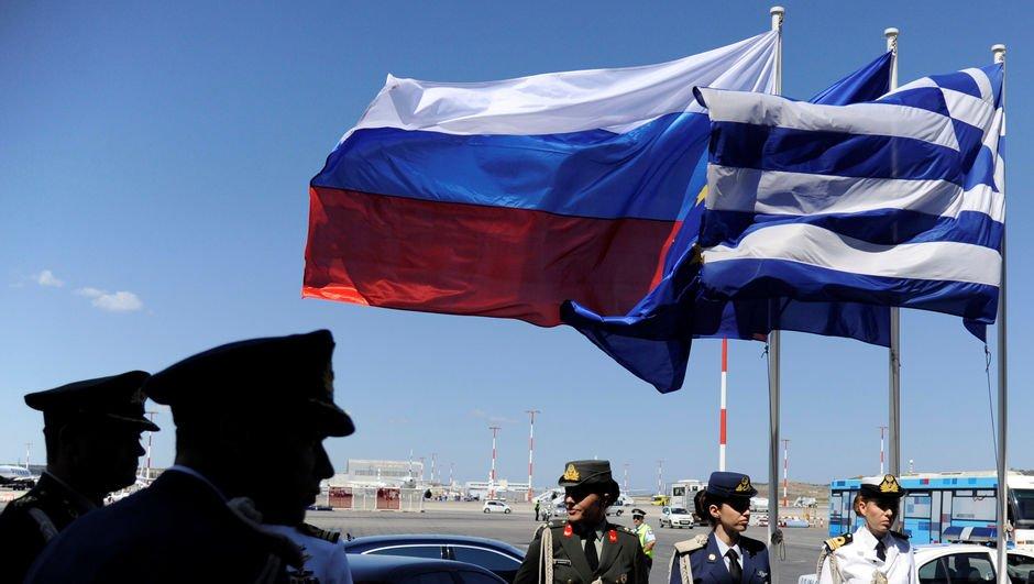 Rusya'dan flaş Yunanistan hamlesi!