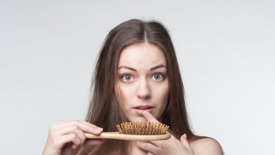 'Evde saç bakımı' için 11 bitkisel yağ