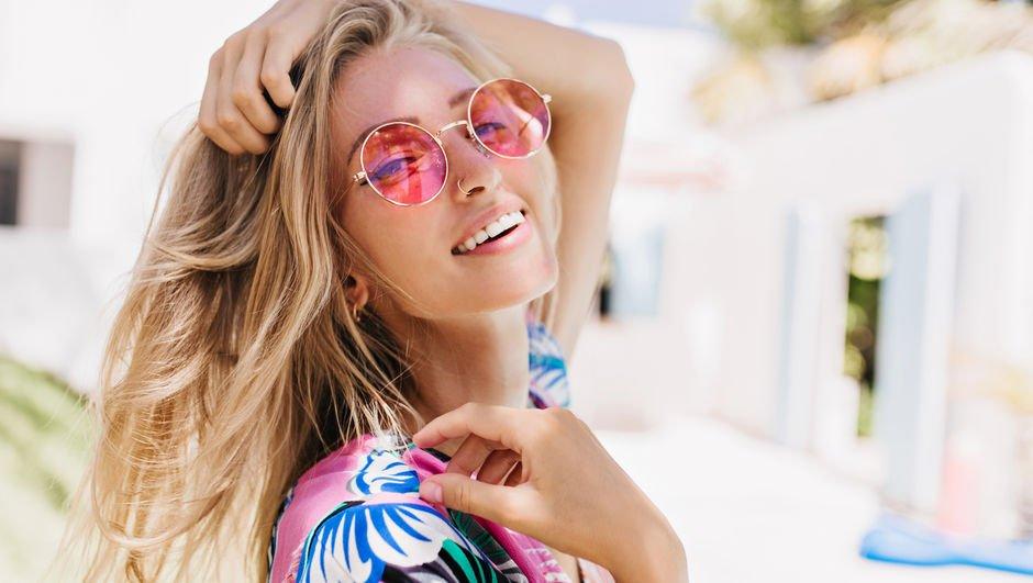 Güneş gözlüğünüzü burcunuza göre seçin!