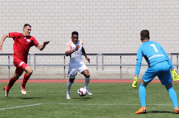 FC Wil - Galatasaray