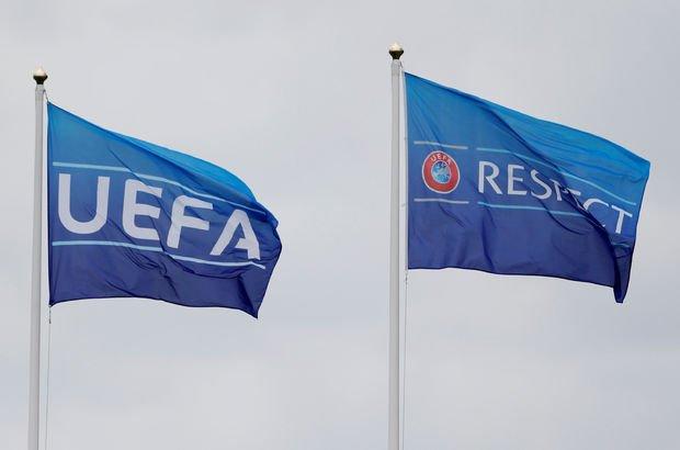 UEFA'dan alkol kararı