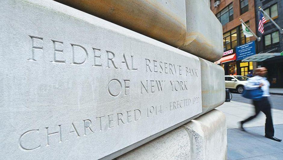Fed, Para Politikası Raporu'nu yayımladı