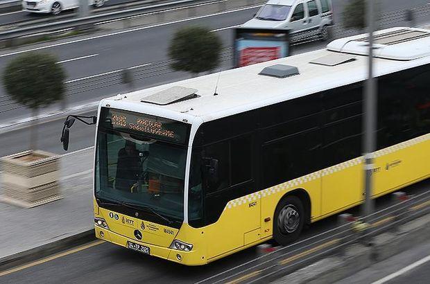 Metrobüs çalışma saatleri 2019: Metrobüs seferleri saat kaçta başlıyor, kaçta bitiyor?