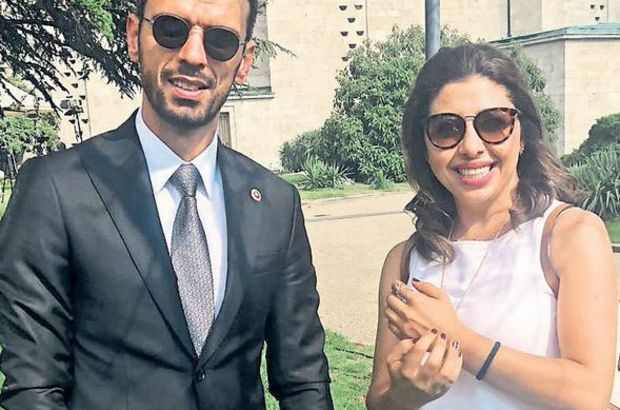 """Kenan Sofuoğlu: """"Eşim milletvekilliği kararımdan memnun değil"""""""
