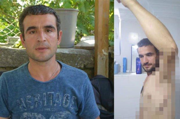 Gözaltına alındıktan bir gün sonra serbest bırakıldı