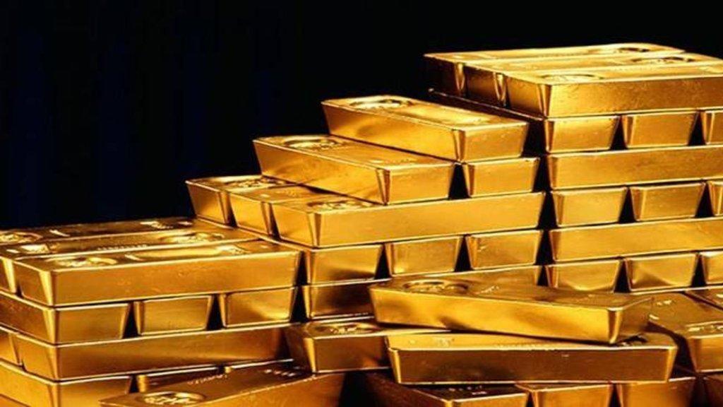 Altın fiyatları düştü! İşte son rakamlar