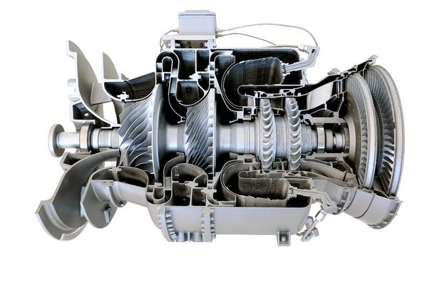 TEİ motor