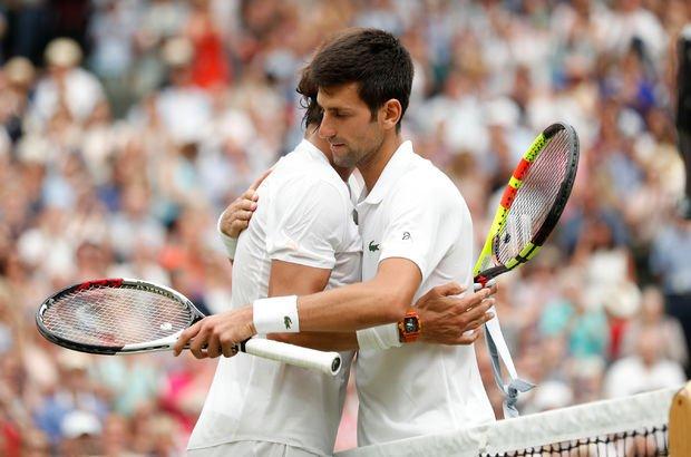 Djokovic - Nadal
