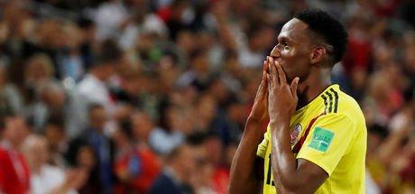 Son dakika: Galatasaray, Yerry Mina için transfer teklifini yaptı!