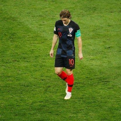 Dünya Kupası'nı alsa da kahraman olamayabilir!