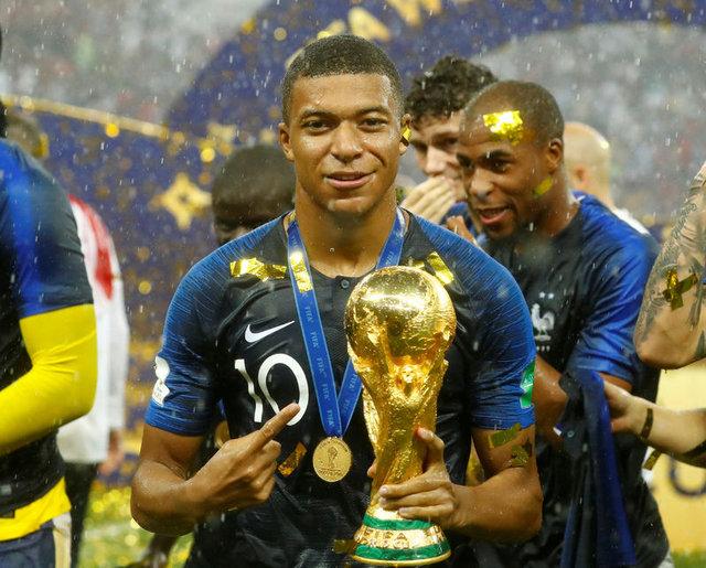 2018 Dünya Kupası'nın en iyi 11'i ve hayal kırıklığı yaratan 11 futbolcusu
