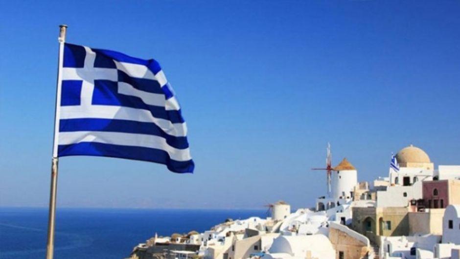 TRT ekibi Yunanistan'da gözaltına alındı
