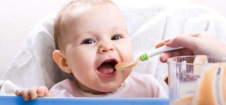 Bebek mamalarına yeni düzenleme yolda