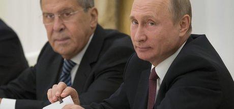 Putin'e özel rica: Maduro'ya desteği kes
