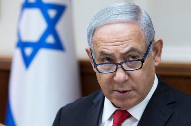 Netanyahu: Bugün anlamazsa yarın anlayacak