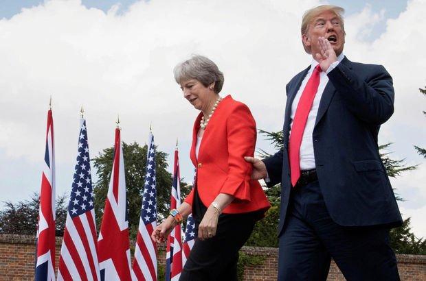 may trump