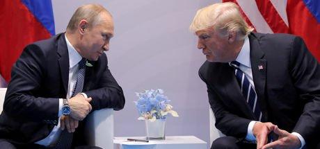 Tarihi Trump-Putin zirvesi öncesinde masada ne var?