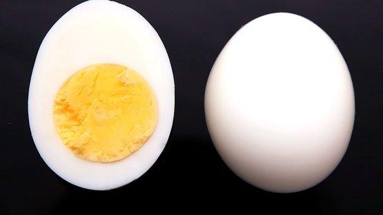 Her gün bir yumurta kalbe iyi geliyor