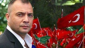 """""""Türkiye Cumhuriyeti sonsuza kadar ayakta kalacaktır..."""""""