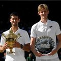 Wimbledon'da şampiyon belli oldu