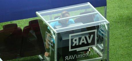 VAR, Dünya Kupası'nın kaderini belirledi!