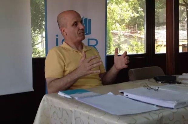 Prof. Dr. Erol Özvar kimdir?