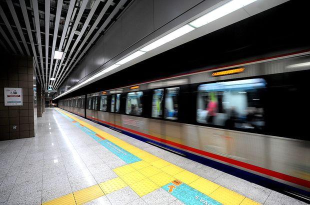 Marmaray ve Metro İstanbul saatleri