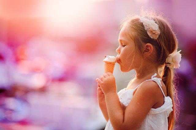 Bu haber dondurma yeme alışkanlığınızı değiştirecek!