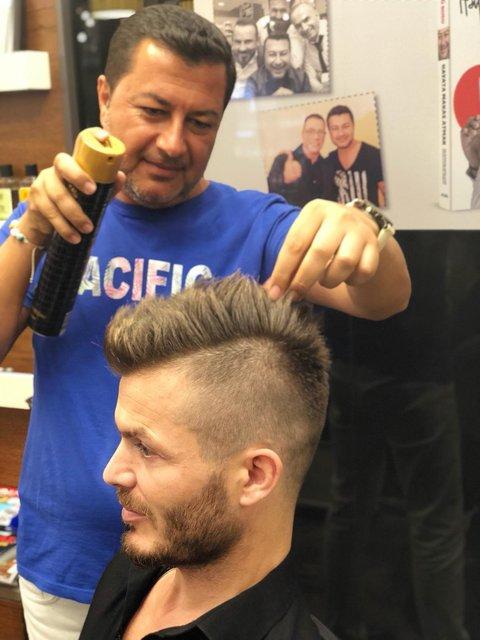 Dünya Kupası'na damga vuran saç modelleri