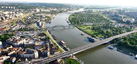 Sırbistan Belgrad gezi rehberi: Beyaz Şehir Belgrad gezilecek yerler listesi... hts