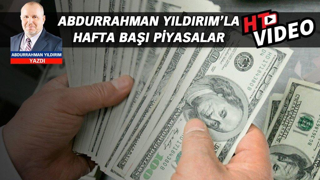 Dolar kurunda 5'in önemi