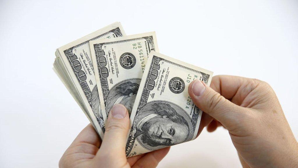 Fitch'in not indirimine dolar ne tepki verdi? İşte ilk rakamlar