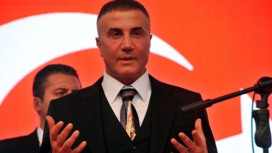 İşte Sedat Peker kararının gerekçesi!