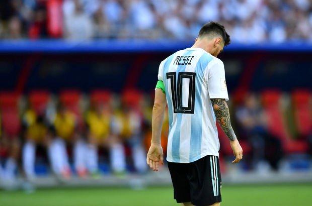 Yıldızlar, 2018 Dünya Kupası'nda tutunamadı!
