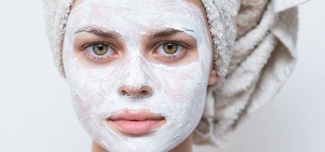 Yoğurtlu yüz maskeleri tarifleri! 6 farklı yoğurtlu maske önerisi