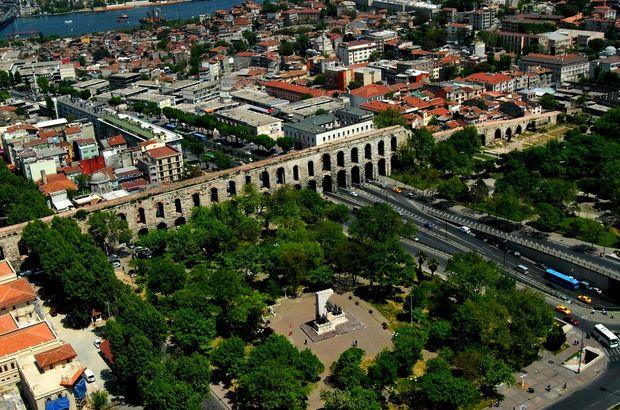 İstanbul'a yeni su planı
