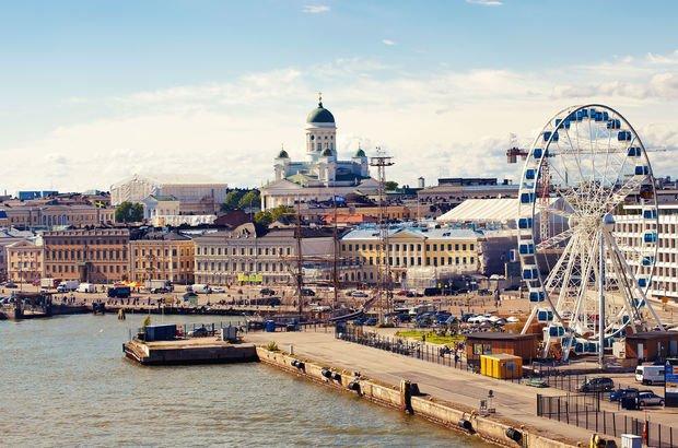 Finlandiya: nüfus. Finlandiya ve en büyük şehirleri