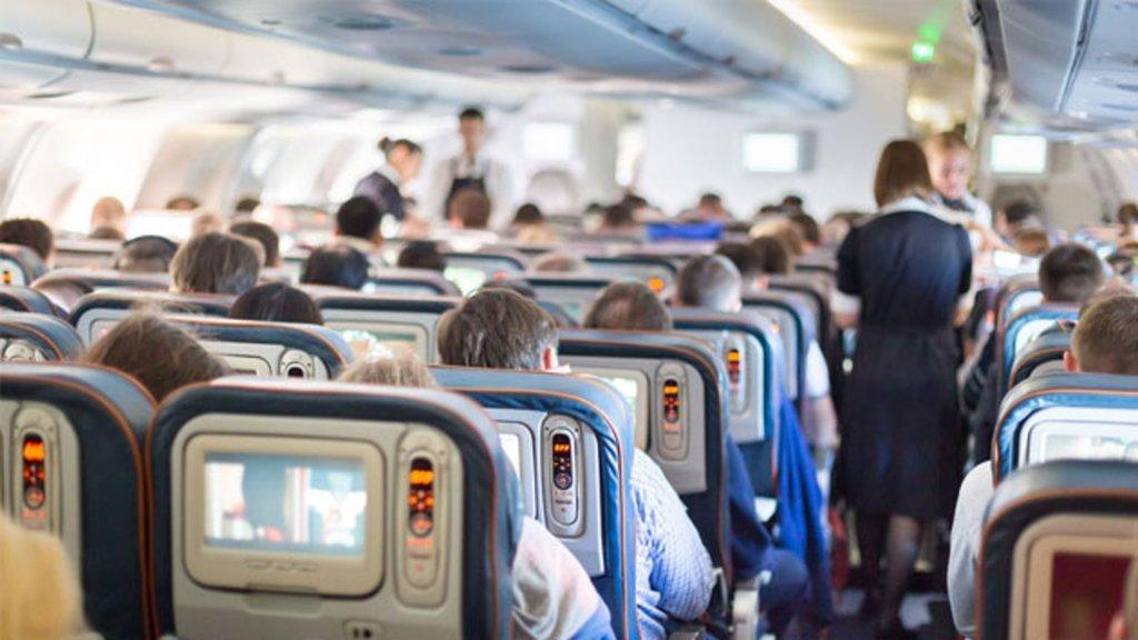 En çok onlar uçakta cep telefonu istiyor