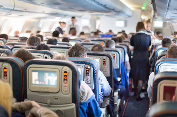 Uçakta cep telefonu kullanımını en çok Hintliler istiyor