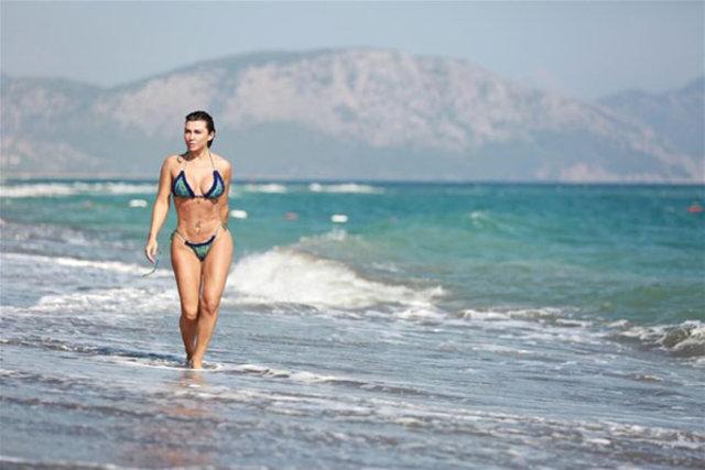 Yerli Kim Kardashian, Selen Görgüzel - Magazin haberleri