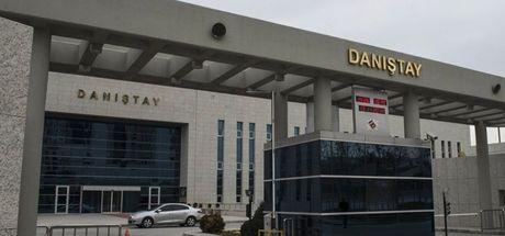 Danıştay üyelikleri seçimi Resmi Gazete'de yayımlandı