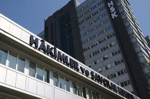 HSK'dan Yargıtay'a 100, Danıştay'a 12 yeni üye seçildi