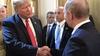 Rusya'ya destek çıkan Trump'a ABD'den sert eleştiriler: Haince, en ciddi hatası, ahmakça, utanç verici