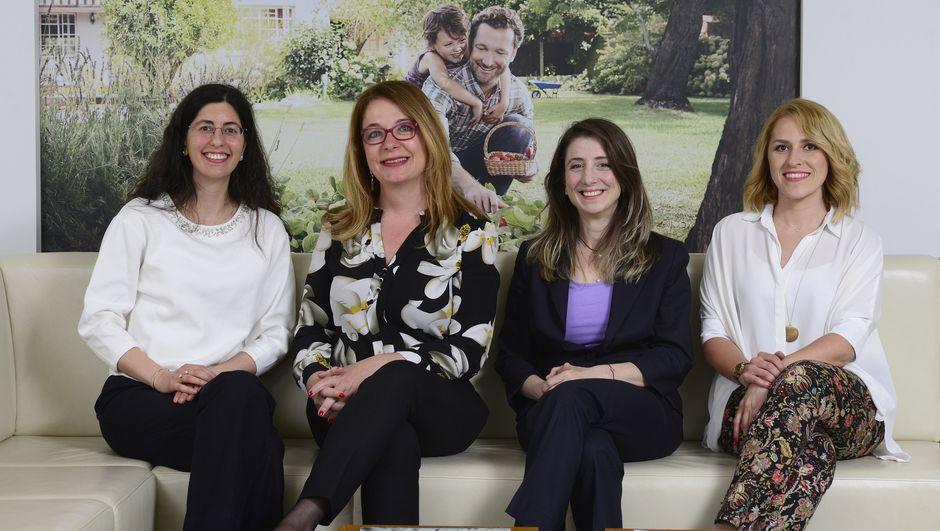 Vaillant Group Türkiye insan kaynaklarında proje ihracına başladı