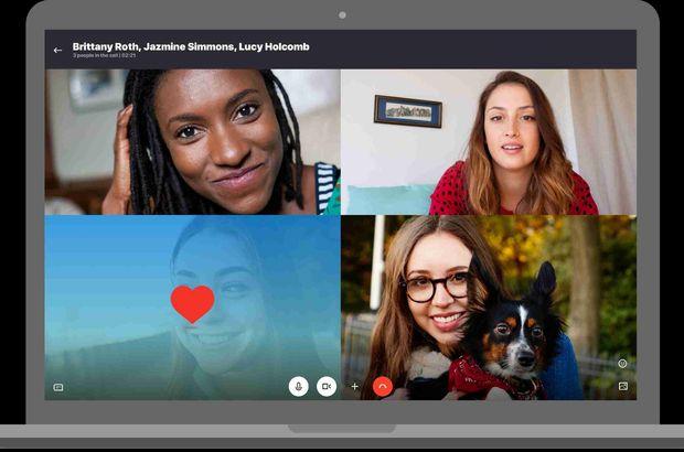 15 yıldır beklenen Skype özelliği kullanıma sunuldu