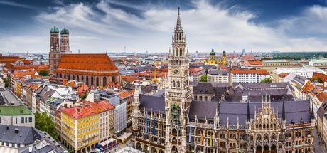 Almanya Münih gezi rehberi: Eşsiz mimarisi ve kültürü ile Münih gezilecek yerler listesi...