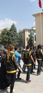 Sahte sağlık raporu operasyonu: 39 kişi gözaltında