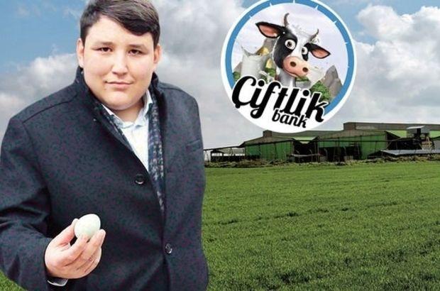 Mehmet Aydın - Çiftlik Bank -  Çift'lik Bank Tosun Firarda - Tosun